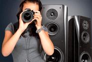 Anuncios de Imagenes y Audio en todo Peru
