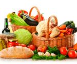 imagenes de Comida y Alimentación Parinacochas