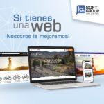 Diseño de paginas web en Arequipa - Arequipa